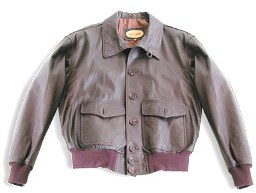 Pop's Leather Online Store | Military Flight Jackets