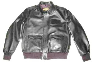 Pop's Leather Online Store | Airline Flight Jackets