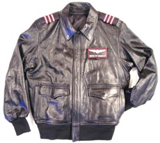 Pop S Leather Online Store Airline Flight Jackets